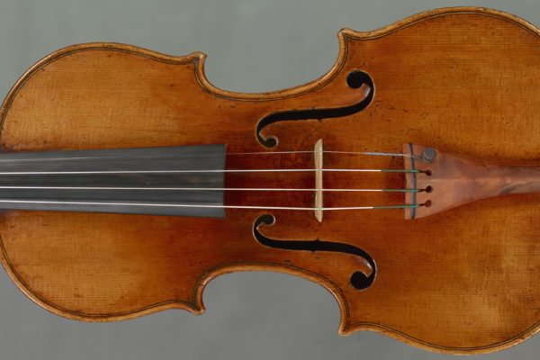 Arkwright Lady Rebecca Sylvan Stradivarius of 1732