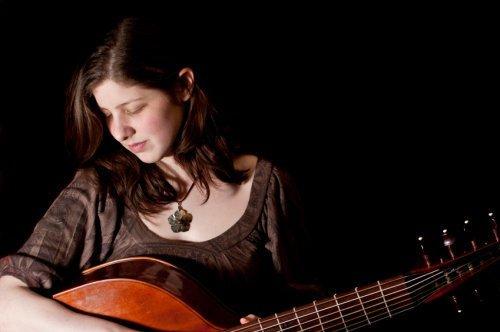 Kate Shuldiner