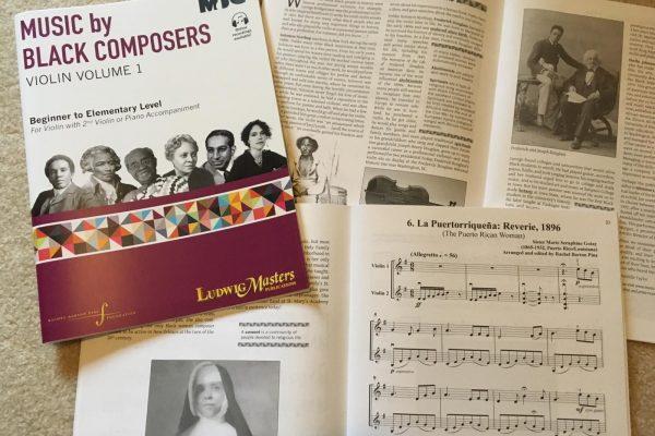 MBC violin books